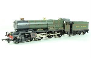 "205103 LIMA King Class 4-6-0 6000 ""King George V"" GWR Green livery (No Box)"