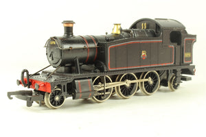 205110 Lima Class 45xx 2-6-2T 5574 in BR lined Black