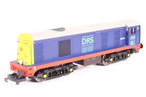 L205113 Lima Class 20 20904 in Direct Rail Services Blue