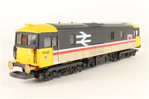 "L205194C-HD Lima Class 73 73142 ""Broadlands"" in Intercity Executive livery"