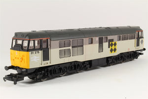 L205237 Lima Class 31 31275 in Railfreight Coal Sector Livery