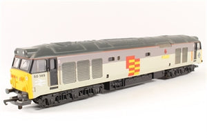 "L205281-HD Lima Class 50 50149 ""Defiance"" in Railfreight Distribution grey"