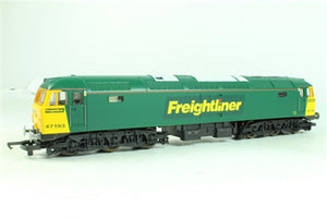L205298 Lima Class 47 47193 in Freightliner Green