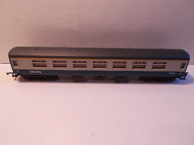 L305302 Lima Mk2 Corridor 1st blue/grey intercity W13493