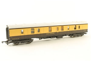 L305345A Lima BR Mk1 BG Full Brake 4476 in GWR Chocolate & Cream