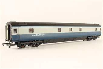 305367W	Lima BR Mark 3 Sleeper Inter-city