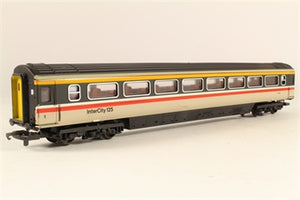L305368 Lima B.R. Mark 3 Second Class Coach Inter-city Executive Livery