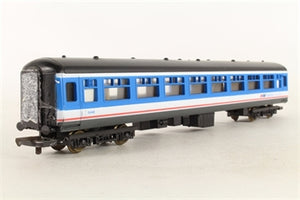 305386 Lima BR MK2B TSO Tourist Second Open Coach Network Southeast Livery