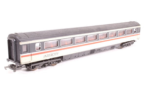 L305391 Lima Mk3 Trailer Standard Open 42191 in Intercity Grey