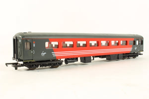 L305424 Lima Mk2F Tourist Open 6064 in Virgin Livery