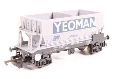 L305635 Lima Hopper wagon 'Yeoman' (Unboxed)