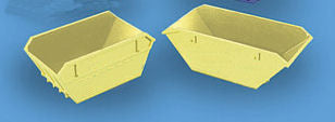5088 Large & Small Skips
