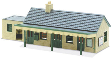 LK-13 Peco 00 Gauge Country Station