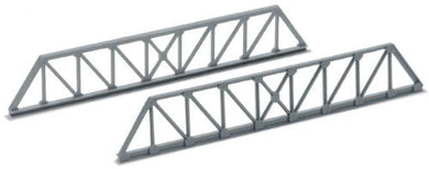 NB-38 Peco N Gauge Truss Girder Bridge sides