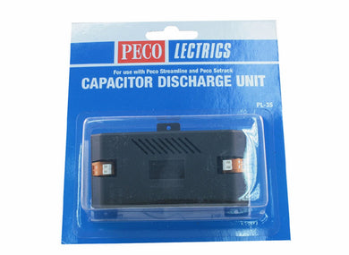 PL-35 Peco Capacitor discharge Unit