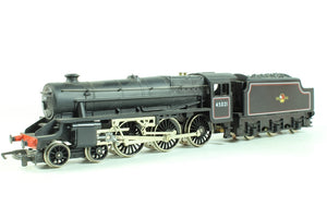 R068 Hornby BR (ex LMS) Black 5 with early crest - no cab numbers