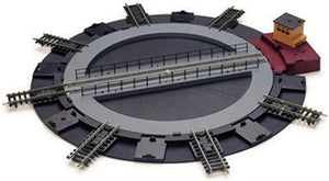 HORNBY R070 Electrically Operated Turntable
