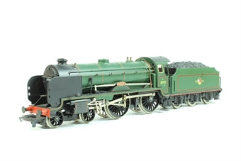 R257 Hornby Schools Class V 4-4-0 'Dover' 30911 in BR Green