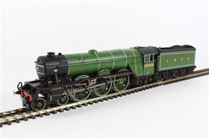 "R3132 HORNBY LNER 4-6-2 Class A3, ""Book Law"""