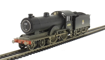 R3303 HORNBY BR 4-4-0 D16/3 Class, BR (Early), Weathered