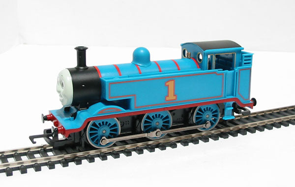 R351 Thomas the Tank Engine, 0-6-0T