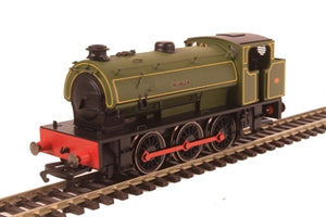 R3533 HORNBY J94 0-6-0ST Lord Phil
