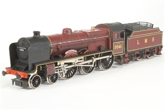 R357 Hornby Patriot Class 4-6-0 'Duke of Sutherland' 5541 in LMS Maroon