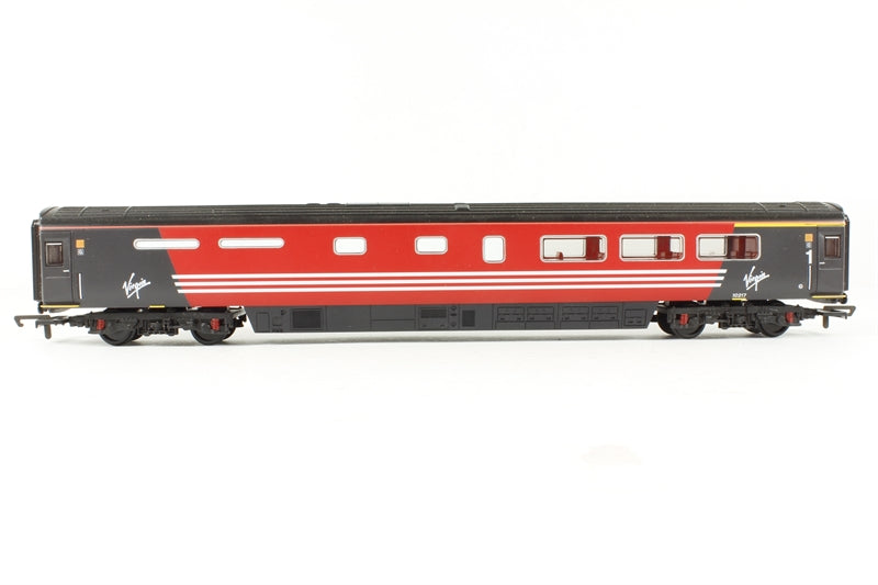 R4089B Hornby Virgin Mk3 Buffet Red/Black 10253