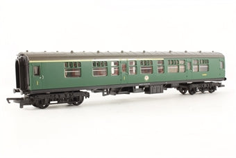 R4115B Hornby Mk.1 Composite Coach (Southern Region) S15021 - Pre-owned - Like new