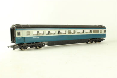 R439 Hornby B.R Mark III Inter-City Open Second W42003