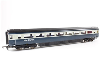 R4445 HORNBY BR Mk3 Intercity Open Tourist Coach