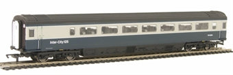 R4446 HORNBY BR Mk3 Intercity Trailer Guard Coach