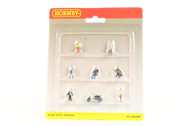 R560 Hornby City People