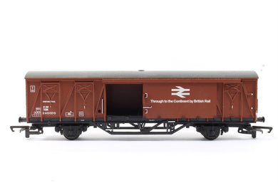 R6159 Hornby Anglo-Continental closed van