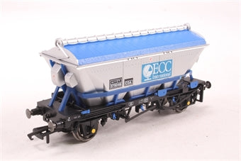 R6214 Hornby 2 axle CDA china clay hopper wagon