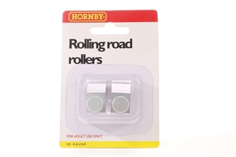 HORNBY R8212 Rolling Road spare rollers