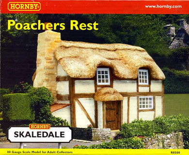 R8500 Skaledale: The Poacher's Rest