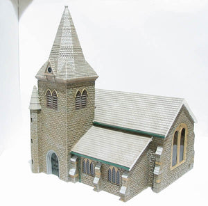 R8516 Hornby St. James Parish Church