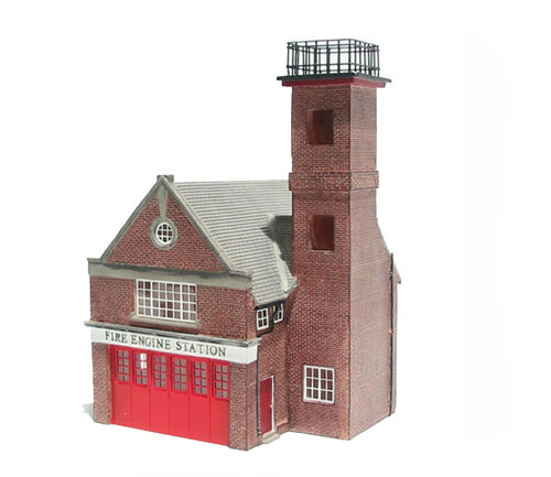 R8626 Skaledale Country Fire Station