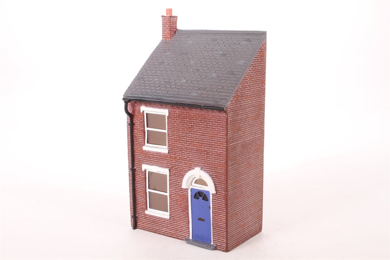 R8645 Hornby Right Hand Low Relief Terrace House
