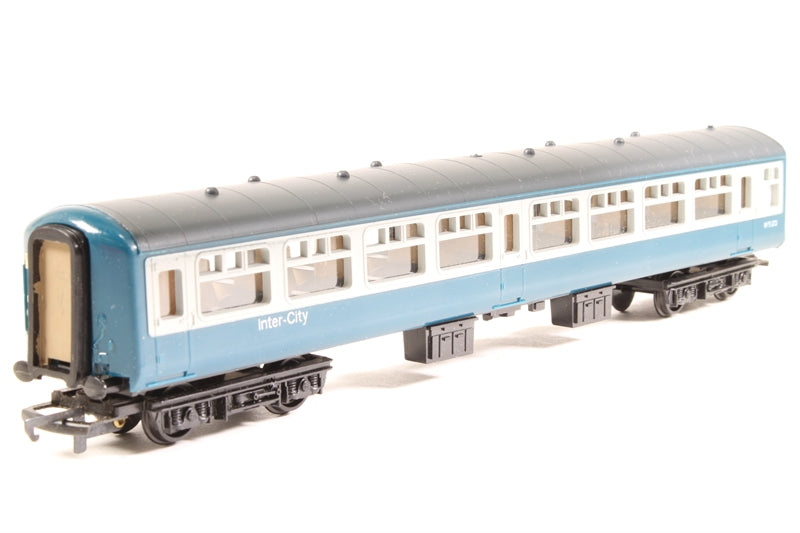 R895 Hornby Mk2 Tourist 2nd Open M5120 in Intercity Livery,