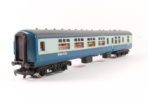 R922 Hornby B.R Mk.2 Brake Second Class Corridor Coach (BSK) No box