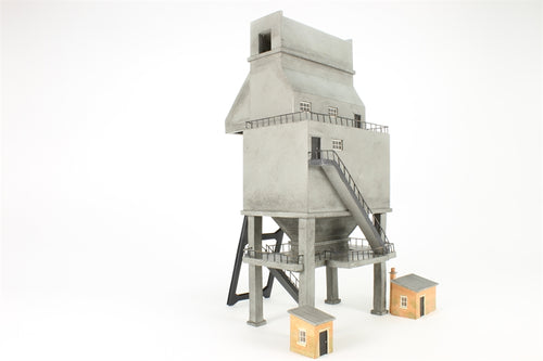 R9640 Skaledale Coaling Tower - Limited Edition