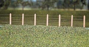 423 RATIO GWR Linesdie Fencing