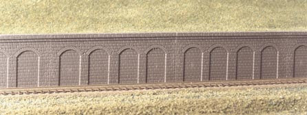 537 Brick Retaining Walls
