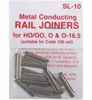 SL-10 Metal Rail Joiners Code 100