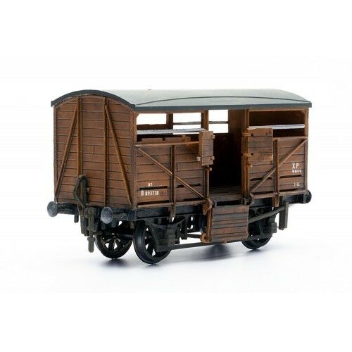 C39 Cattle Wagon