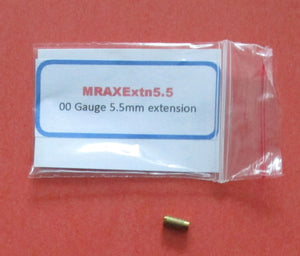 MRAXExtn5.5 Driving Axle Extension 5.5mm