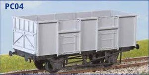 PC04 BR 24.5T Coal Wagon Kit