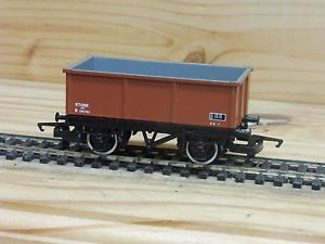 R239 Hornby BR Mineral Wagon (stone Carrier)
